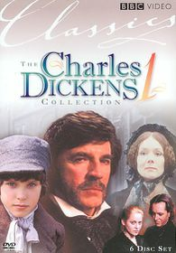 Charles Dickens Collection 1 - (Region 1 Import DVD)