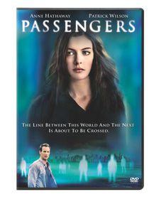 Passengers - (Region 1 Import DVD)