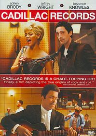 Cadillac Records - (Region 1 Import DVD)