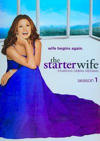 Starter Wife:Season 1 - (Region 1 Import DVD)