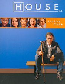 House:Season One - (Region 1 Import DVD)
