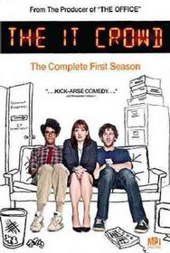 It Crowd:Complete First Season - (Region 1 Import DVD)