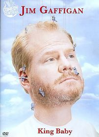 Jim Gaffigan:King Baby - (Region 1 Import DVD)
