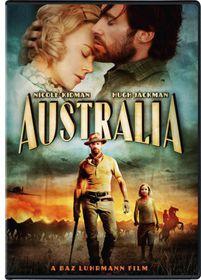 Australia - (Region 1 Import DVD)