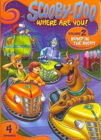 Scooby Doo Where Are You:Season 1 V2 - (Region 1 Import DVD)