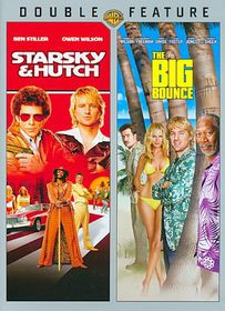 Starsky & Hutch/the Big Bounce - (Region 1 Import DVD)