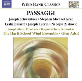 Music For Wind Band - Music For Wind Band (CD)