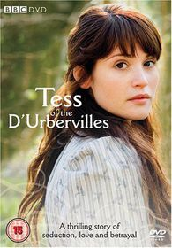 Tess of the D'Urbervilles (2008)  - (DVD)