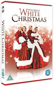 White Christmas - (Import DVD)
