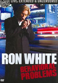 Ron White:Behavioral Problems - (Region 1 Import DVD)