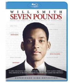 Seven Pounds - (Region A Import Blu-ray Disc)