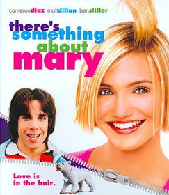 There's Something About Mary - (Region A Import Blu-ray Disc)