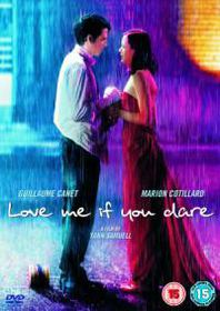 Love Me If You Dare - (Import DVD)