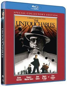 The Untouchables (Special Edition) - (Import Blu-ray Disc)