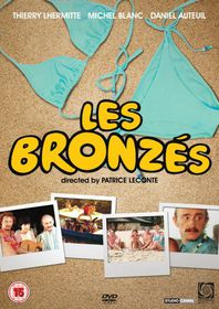 Les Bronzes - (Import DVD)