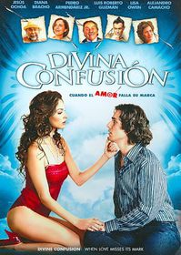 Divina Confusion - (Region 1 Import DVD)