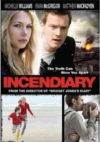 Incendiary - (Region 1 Import DVD)