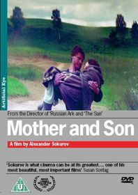 Mother and Son - (Import DVD)