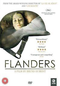 Flanders - (Import DVD)