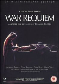 War Requiem (20th Anniversary Edition) - (Import DVD)