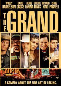 Grand - (Region 1 Import DVD)