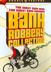 Bank Robbery Collection - (Region 1 Import DVD)