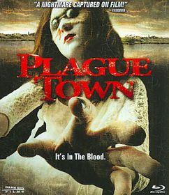 Plague Town - (Region A Import Blu-ray Disc)