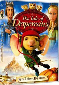 Tale of Despereaux (2008)(DVD)
