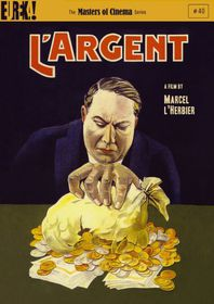 L'Argent - (Import DVD)