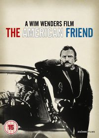 The American Friend - (Import DVD)