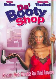 Da Booty Shop - (Region 1 Import DVD)