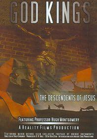 God Kings:Descendents of Jesus - (Region 1 Import DVD)