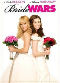 Bride Wars (2009)(DVD)