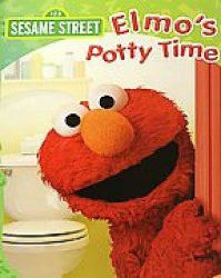 Sesame Street: Elmo's Potty Time - (Import DVD)