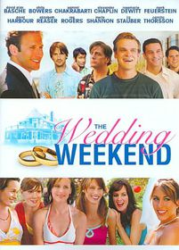 Wedding Weekend - (Region 1 Import DVD)