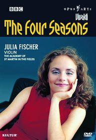 Vivaldi:Four Seasons - (Region 1 Import DVD)