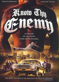 Know Thy Enemy - (Region 1 Import DVD)