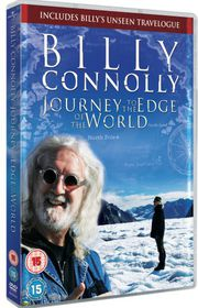 Billy Connolly - Journey to the Edge of the World - (Import DVD)