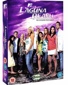 Laguna Beach - The Real Orange County: Season 3  - (parallel import)