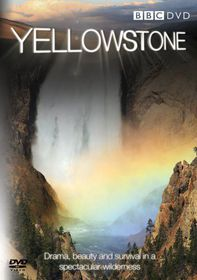 Yellowstone: Tales from the Wild - (Import DVD)