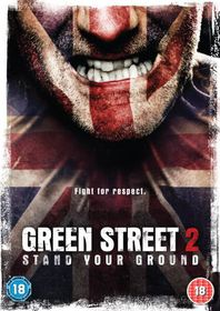 Green Street Hooligans 2 - (Import DVD)