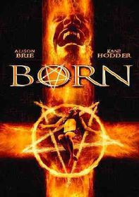 Born - (Region 1 Import DVD)