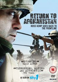 Ross Kemp in Afghanistan: Revisited - (Import DVD)