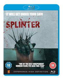 Splinter - (Import Blu-ray Disc)