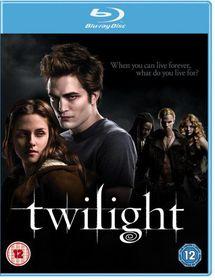 Twilight - (Import Blu-ray Disc)