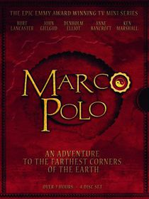 Marco Polo - (Import DVD)