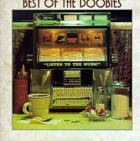 Doobie Brothers - Best Of The Doobie Brothers - Vol.1 (CD)
