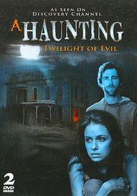 Haunting:Twilight of Evil - (Region 1 Import DVD)