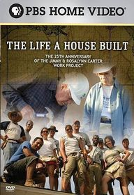 Life a House Built:Jimmy & Rossalyn C - (Region 1 Import DVD)