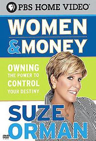 Suze Orman:Women & Money - (Region 1 Import DVD)
